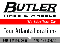 Butler Tire - We baby your car.